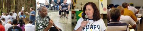 Consocia Vera, Coordenadora Nacional da ECAFO