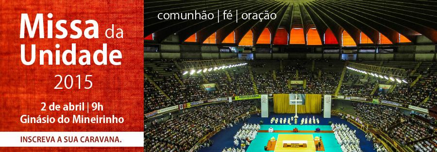 Imagem: Arquidiocese de Belo Horizonte