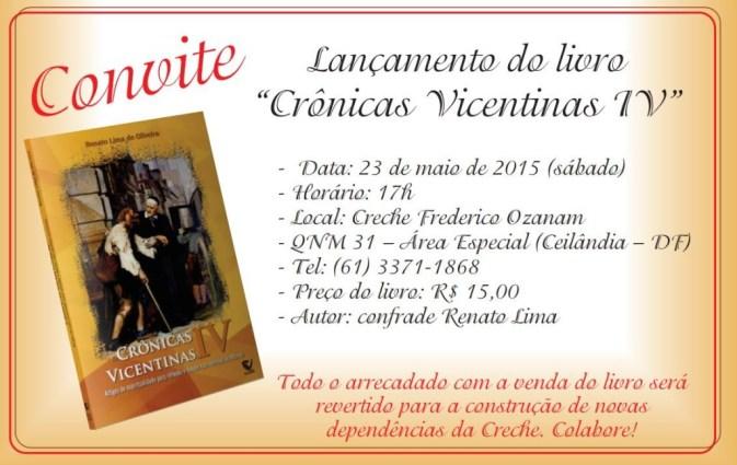 Convite livro 2