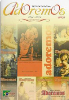 Exemplar de 2014 - Centenário da Revista
