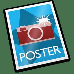 Printed Scenic Artwork Paper Posters