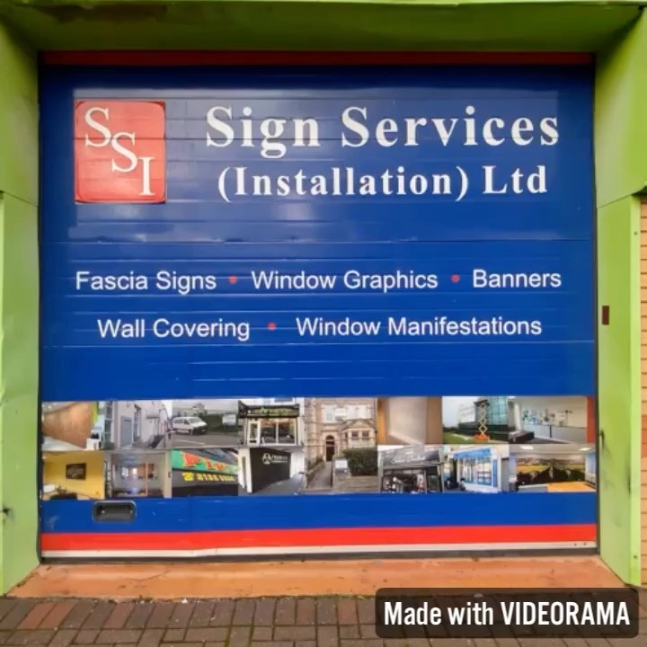 Thanks for all your business in 2019, here's a few of our favourites. We look forward to helping you with your signage and printing in 2020! 🎉