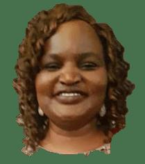 Amb.Agnes Oswaha Board Chair