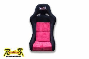 Revolver-R Racing Seat