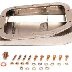 Tomei Oversize oil pan
