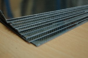 Aim9 Carbon Fiber Sheets