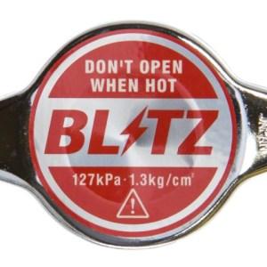 Blitz Type 2 Race Radiator Cap 1.3 Bar