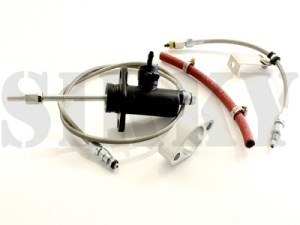 Sikky Mazda FD RX7 LSx Master Cylinder Conversion Kit