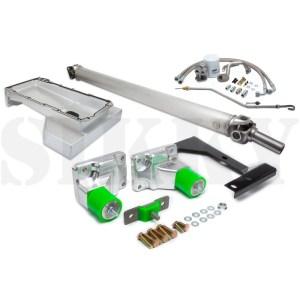 Sikky Nissan 240sx S13 LSx Swap Kit