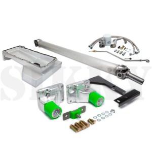 Nissan 240sx S14 LSx Swap Kit – Stage 1