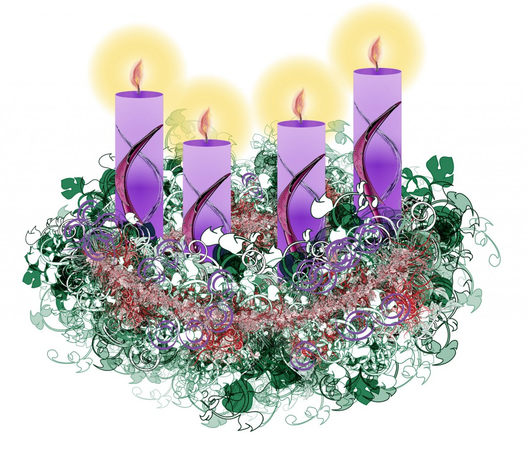 Awesome Advent Wreath Craft Ideas For Kids Of All Ages