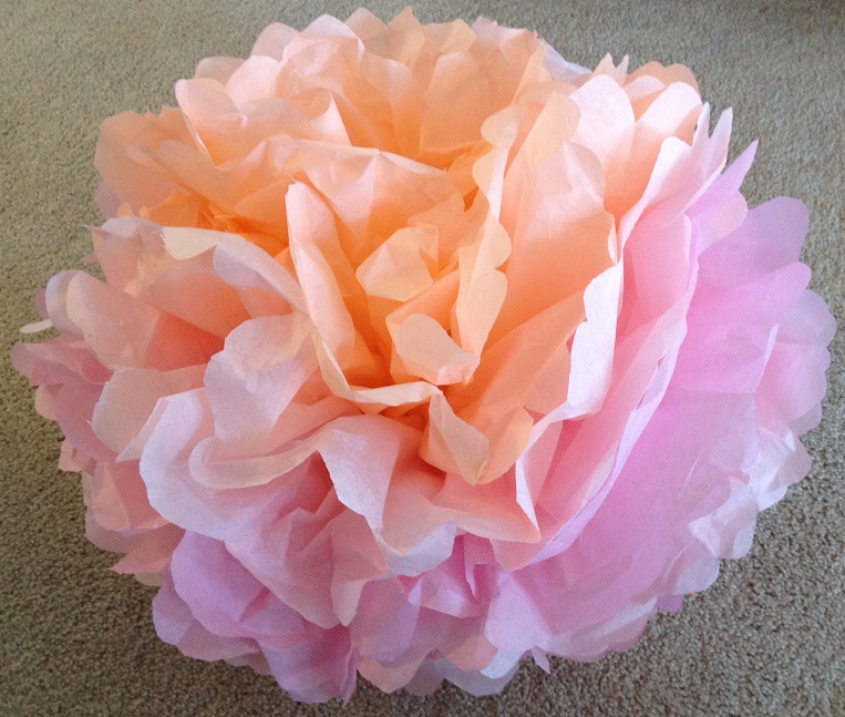 How to make paper flowers with tissue paper Essay Academic Service     how to make paper flowers with tissue paper How to make colorful tissue  paper flowers to