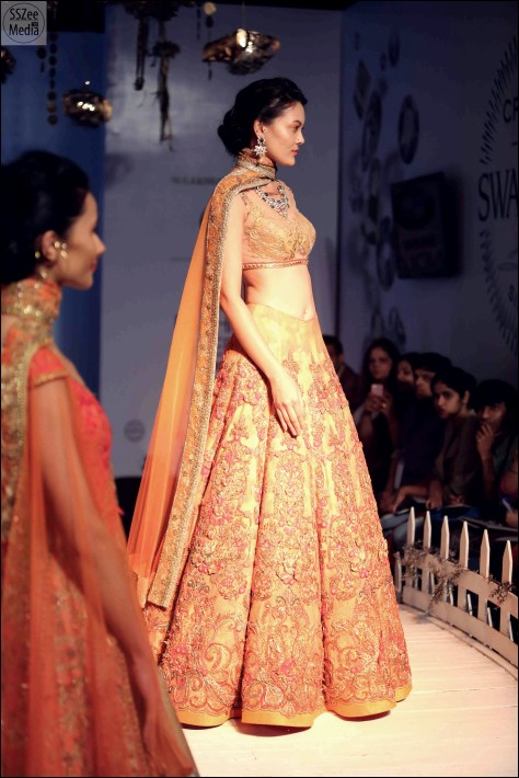 BMW India Bridal Fashion Week (5)