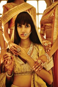 The Wedding Diaries by Anita Dongre - Pinkcity