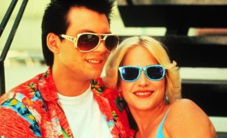 5. Clarence Worley and Alabama Whitman, True Romance (1993) Quentin Tarantino's script and Tony Scott's visuals thrill, but it's Christian Slater and Patricia Arquette who ensure the film's lasting appeal.