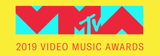2019 MTV VMA logo