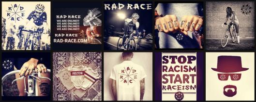Absolut sehenswert: Die Bilder von Rad Race auf Instagram @radrace
