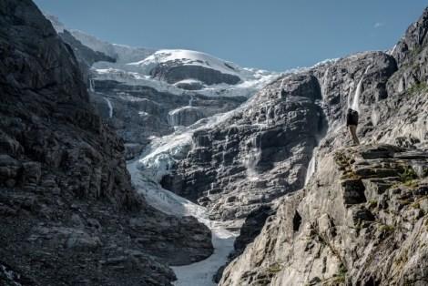 """Es müssen für Stefan nicht immer Berge sein – """"The Great Outdoors"""" ist mehr (Foto: Felix Gänsicke / Heimplanet)"""
