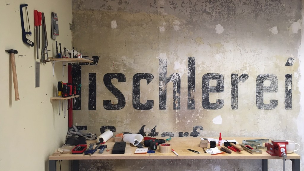 St. Bergweh DIY Splitboard (Foto: St. Bergweh)