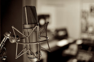 Studio BIRTH NEUMANN U87Ai