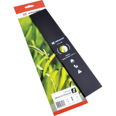 Krūmų peilis 2 peilių-320-25.4-2.5 mm