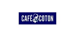 ᐅ cashback code promo cafe coton