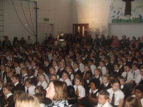 Advent Assembly and Coffee Morning[7]