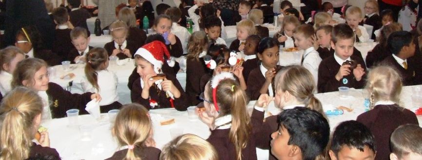 Children's Christmas Lunch 2015[13]