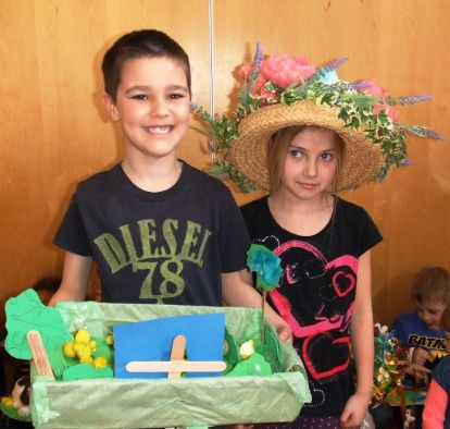 Easter Parade 2015[8]