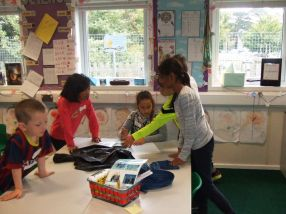 Enrichment Afternoon - Term One[31]