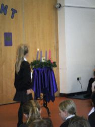 Junior Advent Assembly 2015[2]