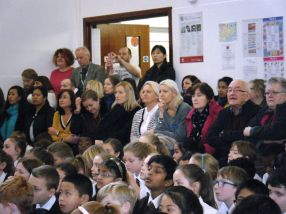 Junior Advent Assembly 2015[5]