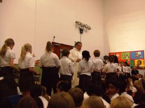 St Francis Day 2015[5]