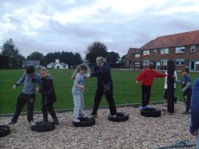 Year 6 Residential Trip 2015[3]