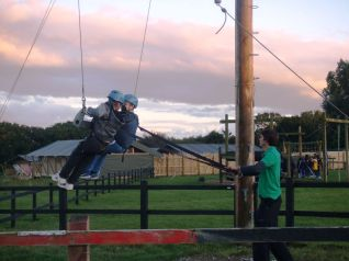 Year 6 Residential Trip 2015[5]