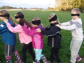 Year 6 Residential Trip 2015[11]