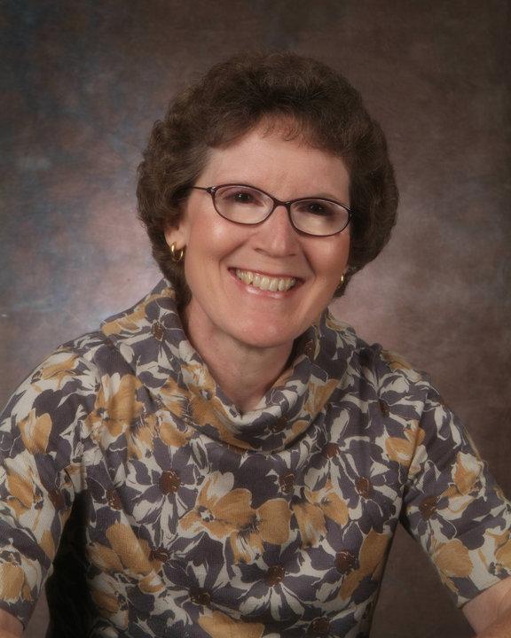 Rev Susan C Bertolette
