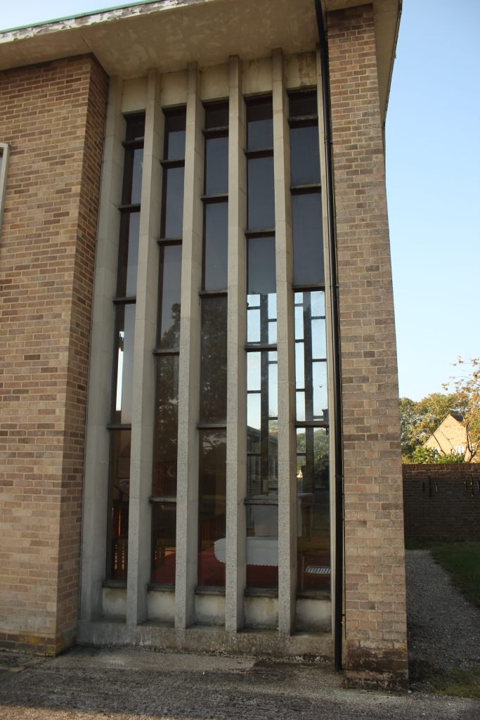 St. Mary's Tadley North Window