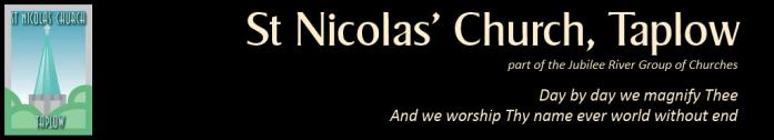 St Nicolas' Taplow