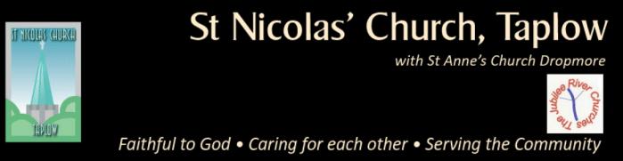 St Nicolas site Header