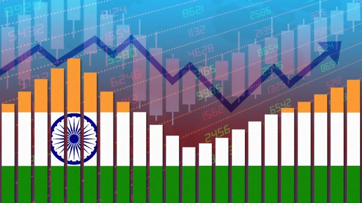 ihs markit estimates gdp growth rate of india at 9.6% for fy22_40.1