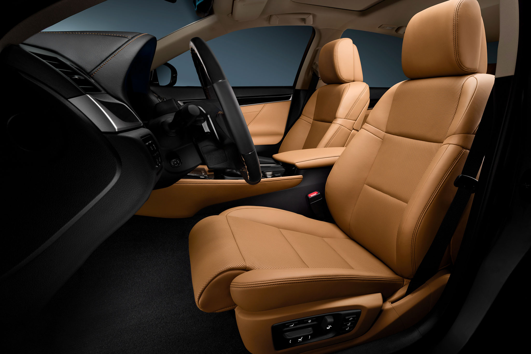 2013 Lexus GS 450h Price Remains $59 825 RX 350 F Sport IS Line