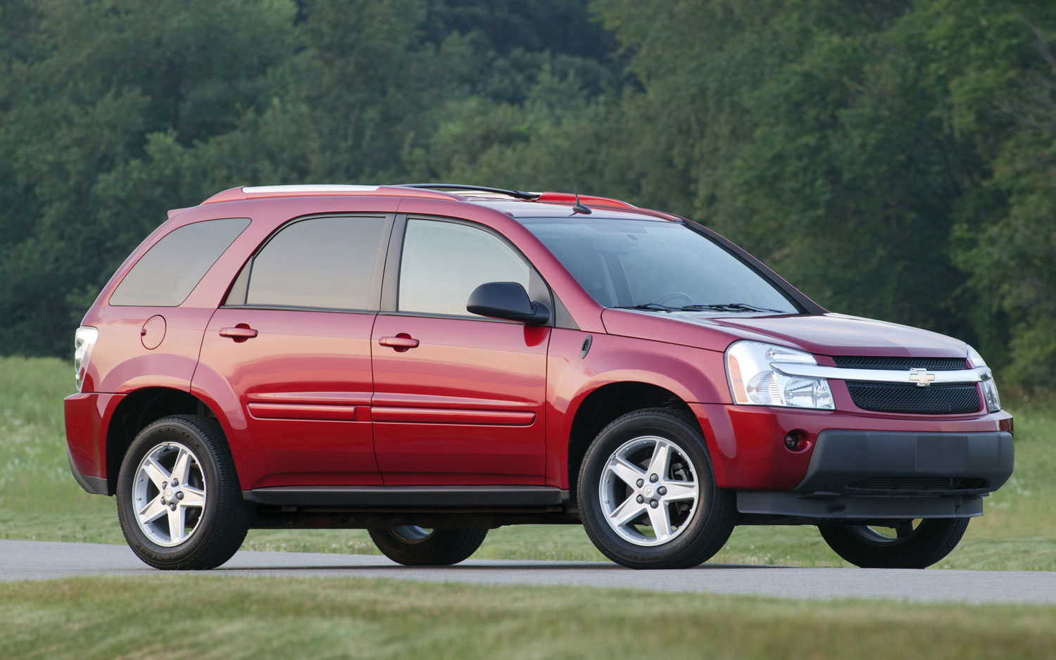 Recall Central 2007 2009 Chevrolet Equinox Cobalt Fuel