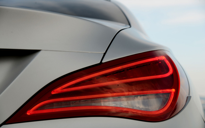 First Drive 2014 Mercedes Benz CLA250 Automobile Magazine