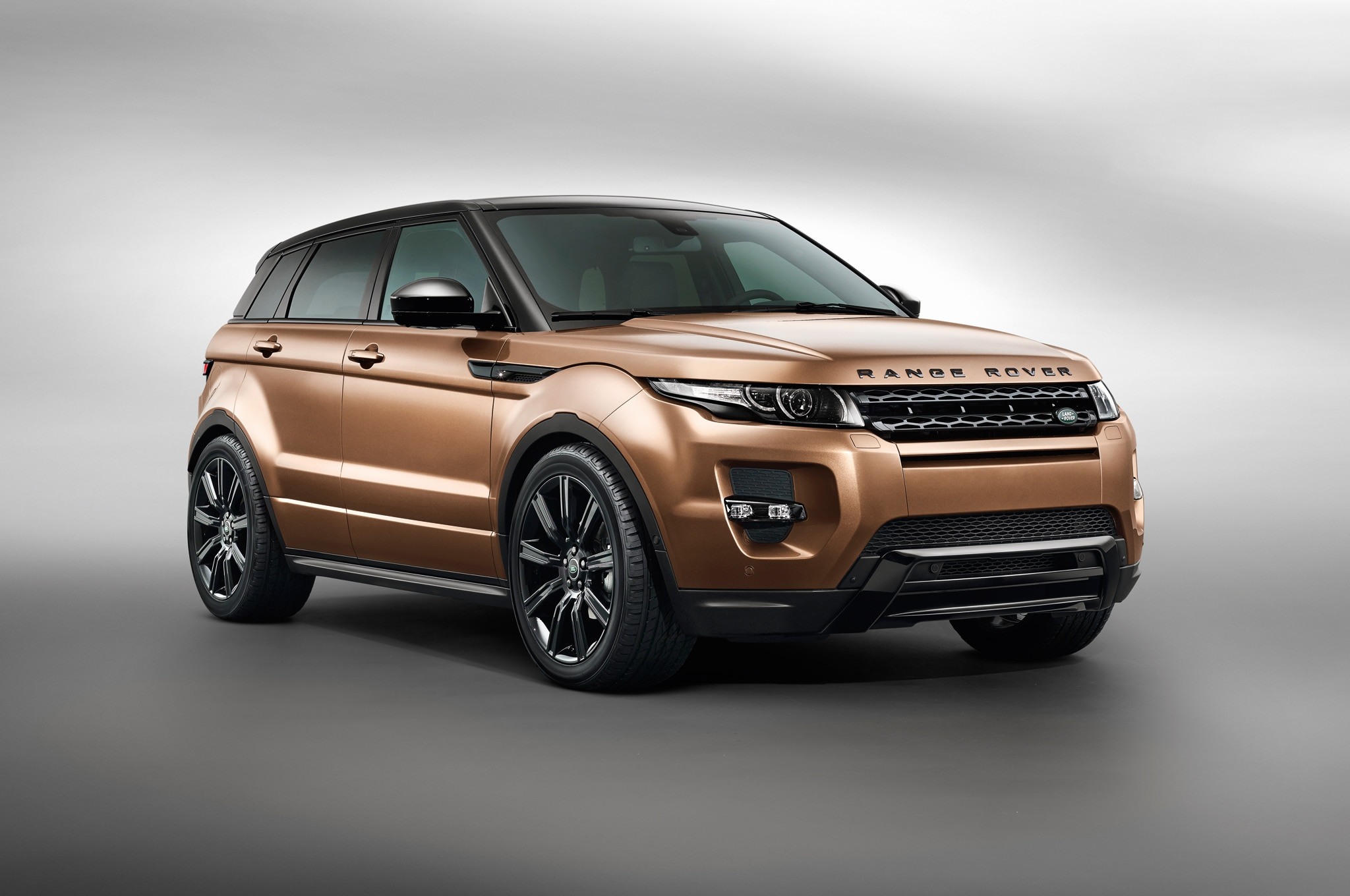 2014 Land Rover LR2 Range Rover Evoque Priced