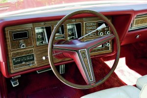 Collectible Classic: 19721976 Lincoln Continental Mark IV