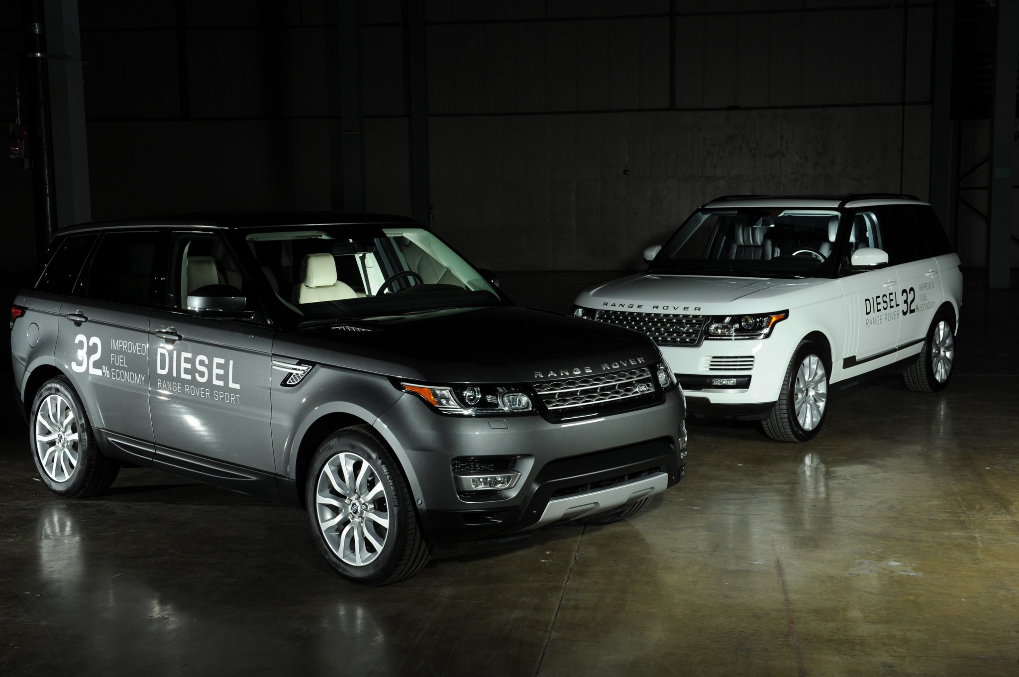 2016 Land Rover Range Rover Diesel Priced from $87 445