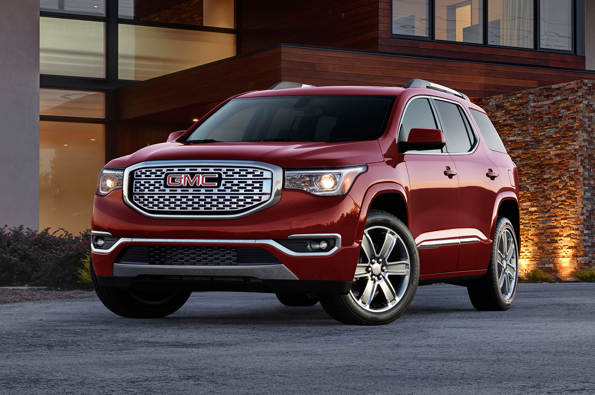 Image result for 2017 gmc acadia concept