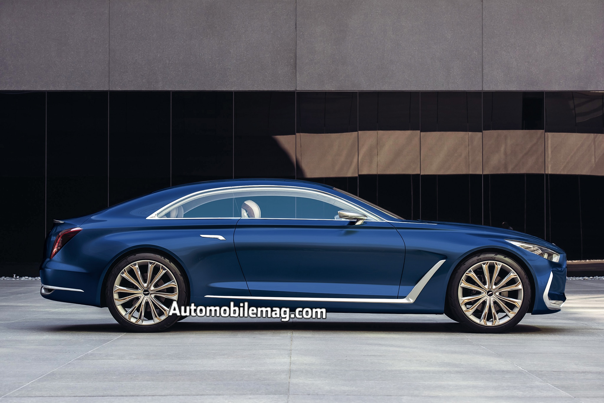 25 Future Cars You Wont Want To Miss Automobile Magazine
