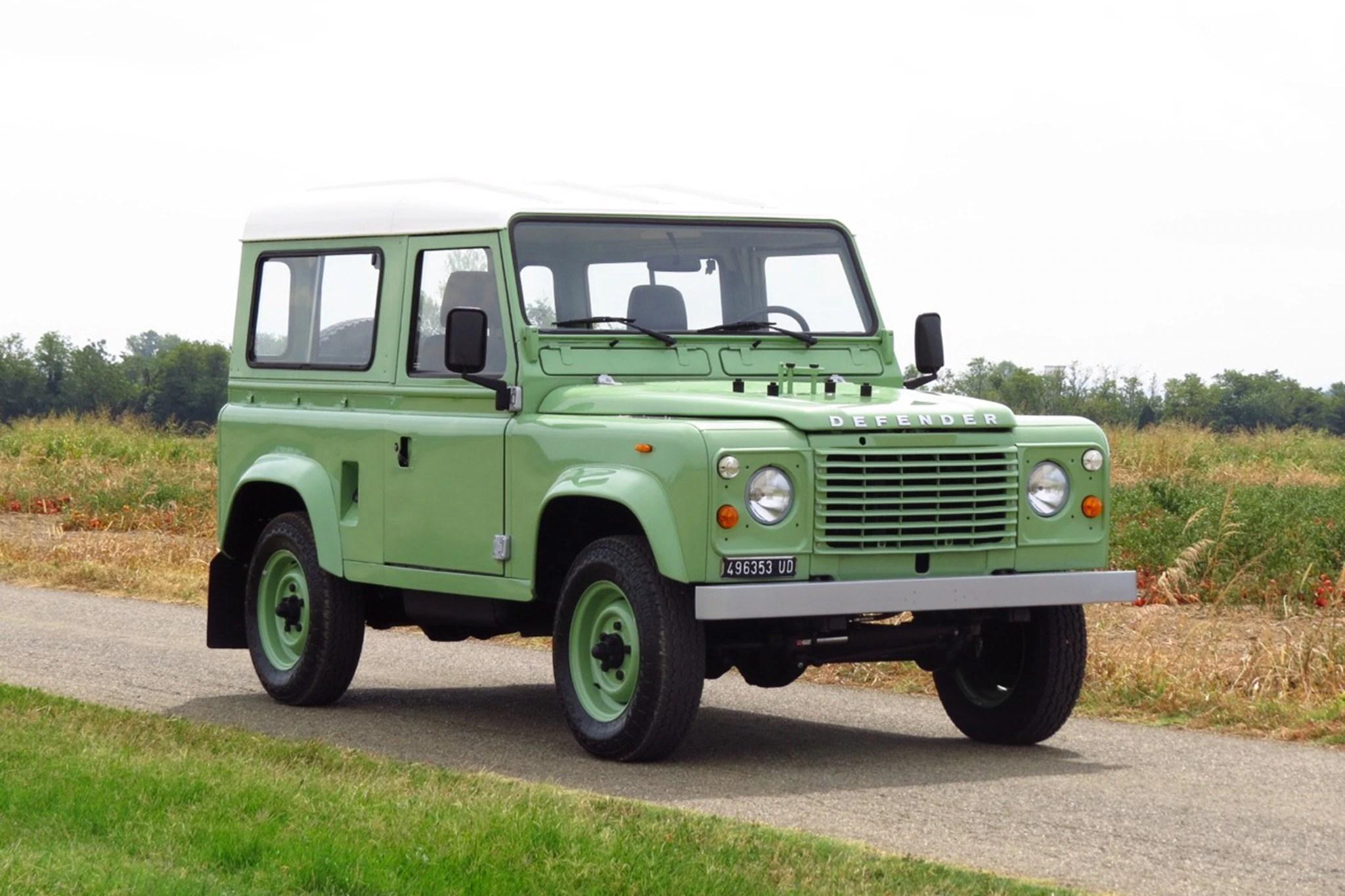 Jaguar Land Rover to Introduce More SVX Models Says Report